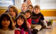 El ascenso de la pobreza infantil en España es preocupante