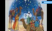 Ya vienen los Reyes: villancico de Navidad   Elbebe.com