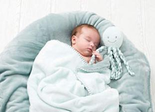 Los 10 mejores peluches para regalar al bebé