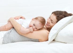 Apego, vínculo natural entre la madre y el hijo