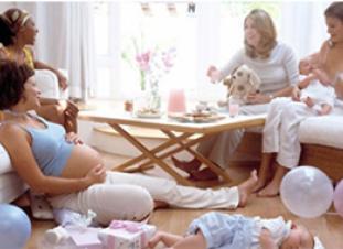 5 mitos sobre los Baby Shower
