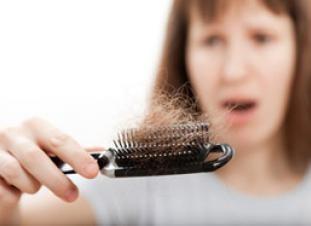 Caída del cabello en el postparto: efluvio telógeno