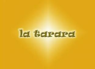 La tarara es una canción infantil muy popular entre los niños
