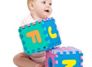 Desarrollo psicomotor del bebé de 10 diez meses