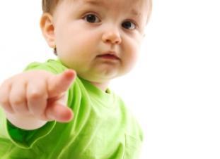 Desarrollo psicomotor del bebé hasta 1 año