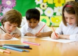 Niños diestros o zurdos, lateralidad