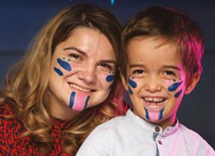 Día Mundial de la Enfermedades Raras: 28 de febrero | elbebe.com