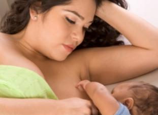 Horario y alimentación del bebé lactancia