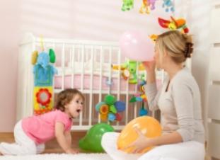 Juegos bebés de 1 un año 12 meses sentidos jugar
