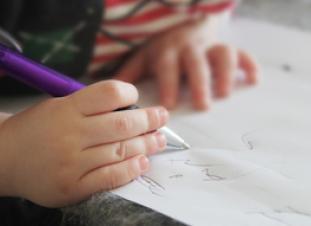 Niños ambidiestros o con lateralidad cruzada o contrariada
