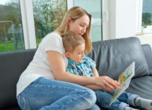 Libros para niños de 2 a 3 años