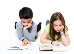 Libros para niños en función de su edad
