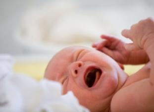 ¿Por qué lloran los bebés en su primer mes de vida?