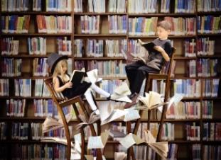 Día del Libro 2017: 8 libros para niños desde los 2 hasta los 12 años