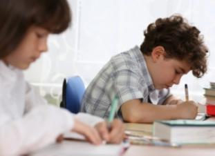 Los niños superdotados aprenden sin dificultad