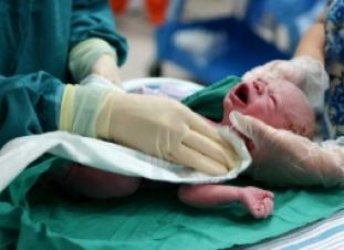 Parto, expulsión y nacimiento del bebé
