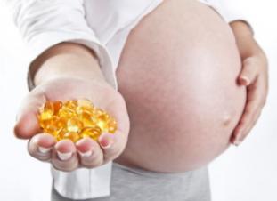 Los suplementos vitamínicos en el embarazo reducen los nacimientos con bajo peso