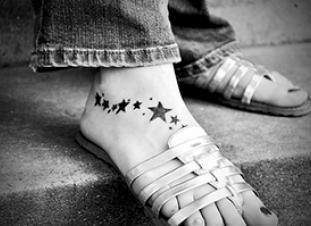 Los tatuajes y los adolescentes: por qué y cómo se tatúan los jóvenes