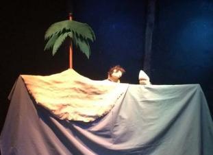 Obras de teatro para ir con niños esta Semana Santa