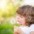 ¿Cómo podemos saber si el bebé padece una alergia?