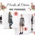5 conjuntos de moda para embarazadas
