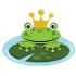 """La canción """"Cucu, cantaba la rana"""" es muy popular entre los niños"""
