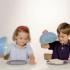 Día Mundial de la Alimentación: Experimento Comparte