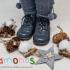 5 propuestas para calzar a tus hijos en Navidad