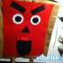¿Cómo hacer una máscara monstruosa para Halloween?