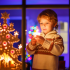 Preferencia de los niños en Navidad | Elbebe.com