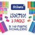 Etiquetas para marcar la ropa: stickets | Elbebe.com