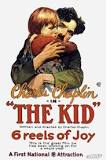 The Kid de Charles Chaplin Elbebe.com